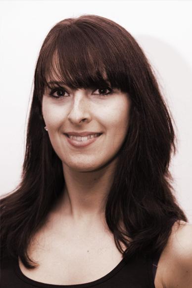 Christelle Ross